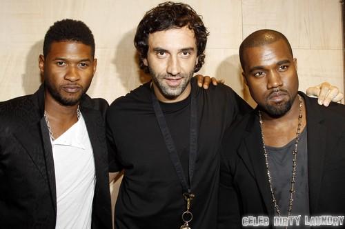 Kim Kardashian Sent Home While Kanye West Parties On With Boyfriend at Paris Fashion Week (PHOTOS)