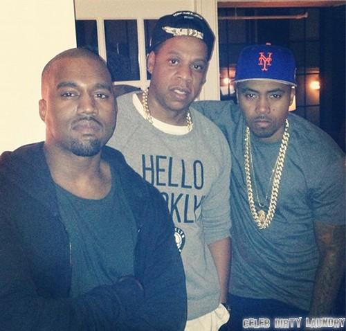 "Kanye West Slut-Shames Kim Kardashian in New Song ""On Site"""