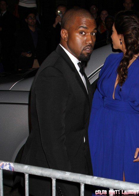 Kanye West Divorce Testimony: Did He Cheat With Kim Kardashian On Kris Humphries During Marriage?