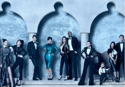 Will You Be Waiting For A Kardashian Khristmas Kard This Year? (Photo)