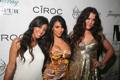 The Kardashian Credit Card Is Coming