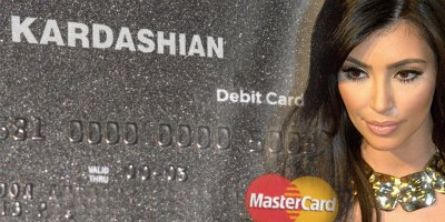 Kardashians Sisters Sued Over Debit Card