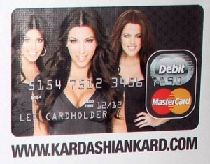 Club organizers want Kardashian refund for MasterKard launch
