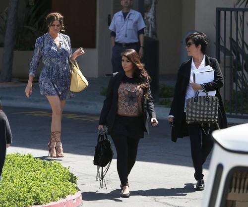Kris Jenner's Kardashian Reality TV Empire Crumbles in Wake of Lamar Odom's Drug Scandal