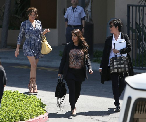 Kris Jenner's Kardashian Reality TV Empire Crumbles in Wake of Lamar Odom's Drug Scandal
