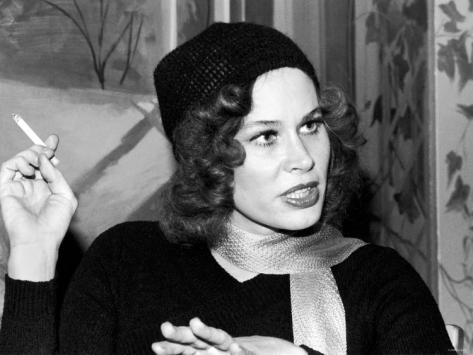 Karen Black Dead: Oscar Nominated Actress Dies After Losing Fight With Cancer