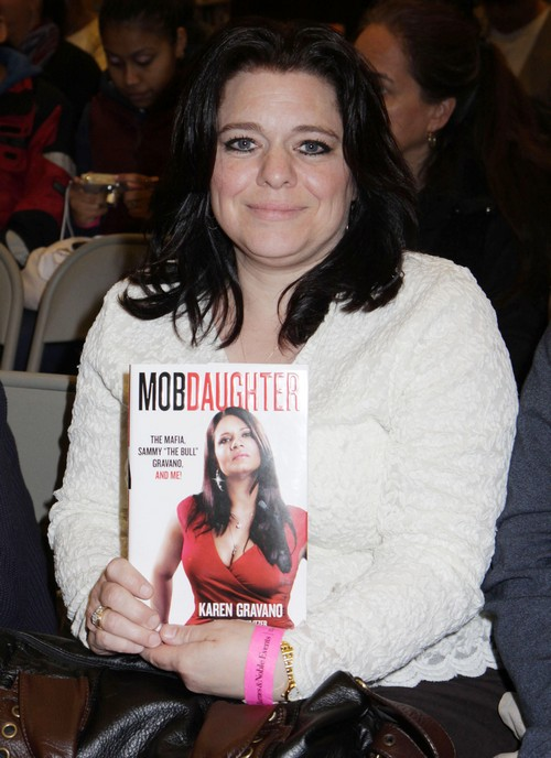 Mob Wives' Karen Gravano Suing Grand Theft Auto V For $40 Million – Antonia Bottina Based On Her Life Story?