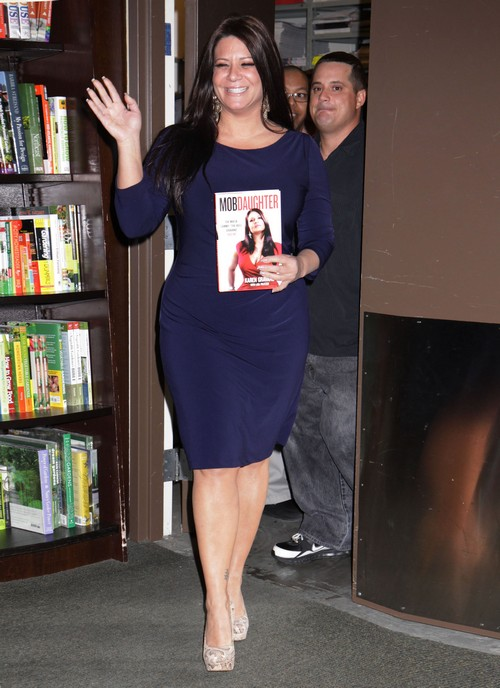 "Mob Wives Karen Gravano Cut From Series: Mafia Conspires to Punish Her for Dad Sammy ""The Bull"" Gravano"