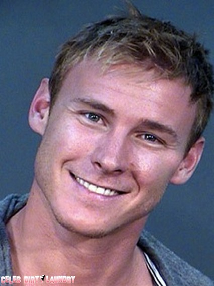 Bachelor Pad Kasey Kahl Arrested For Being Drunk and Disorderly