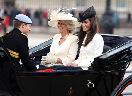 Prince William Blows Up At Kate Middleton For Flirting With Prince Harry 0615