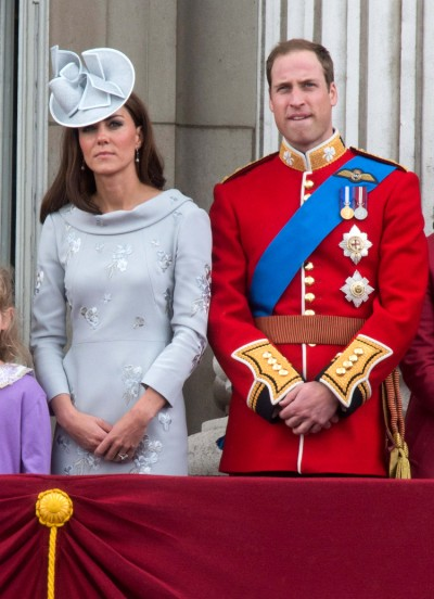 Spoiled Kate Middleton Complains About The Pressures Of Baby 0618