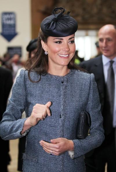 Kate Middleton Renovating Palace For Baby 0623