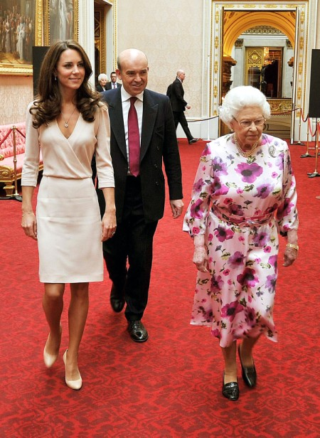 Kate Middleton Finally Gets Recognized By Prince William; Gets $450K Thank You Present 0723