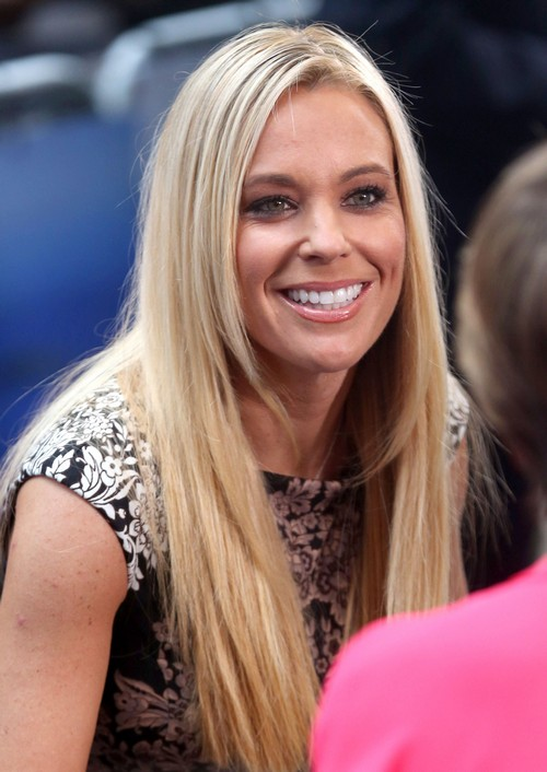 Kate Gosselin Tell-All Book: NO Legal Action Against Robert Hoffman - Fears The Truth Coming Out?