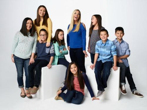 One Of Kate Gosselin's Kids, Collin Gosselin, Goes Missing On Sextuplets' 13th Birthday