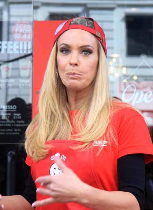 Celebrity Apprentice 2014 Spoilers: Kate Gosselin Fired by Donald Trump But She's Back on Reality TV
