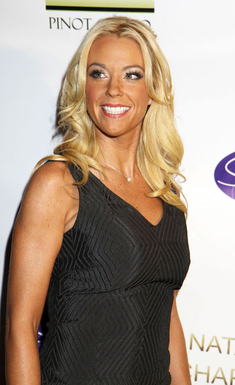 Kate Gosselin Hates Being Reminded of her Children's Accomplishments: Those take up too much Space!