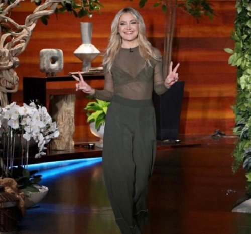 Why Kate Hudson Is No Longer In Movies
