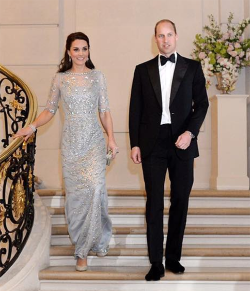 Kate Middleton Pregnant With Third Baby: Prince William Ecstatic, Prays New Child Will Garner Positive Publicity?