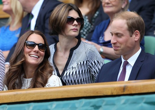 Kate Middleton Newsweek Poll - Most Don't Want To Be Pregnant Princess Kate For Even One Day