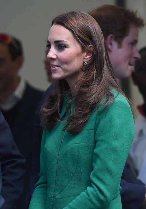 Kate Middleton Pregnant NOW With Second Child – Jessica Hay Confirms Baby Number Two - Palace Won't Deny Pregnancy