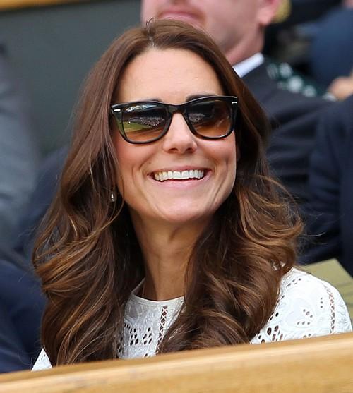 Kate Middleton Baby Girl Due Date April: Royals Dispute Daughter's Name - Diana, Elizabeth, or Margaret?