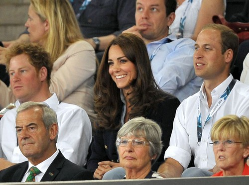 Kate Middleton August Vacation With Prince William at Amner Hall