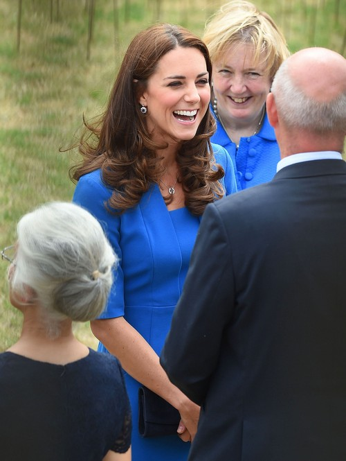 Princess Kate Middleton Pregnant: Palace Refuses To Confirm Miscarriage, Baby Clothes Shopping, or Second Child Pregnancy (PHOTOS)