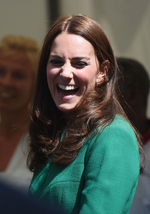 Kate Middleton Pregnant: Malta Trip, Baby Bump Photos - Palace Confirms Date for Second Child Pregnancy