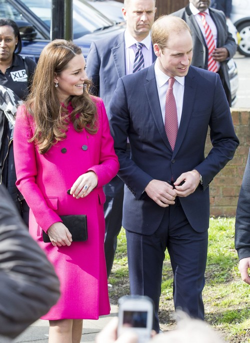 Kate Middleton's Sweet Tooth - Proof of Baby Girl for Duchess of Cambridge?