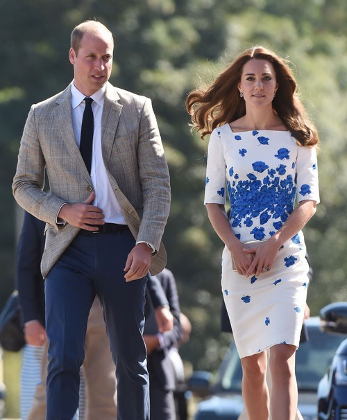 Kate Middleton Tarnished Image: Luton Visit In Recycled Dress Desperate Attempt To Regain Positive Public Opinion