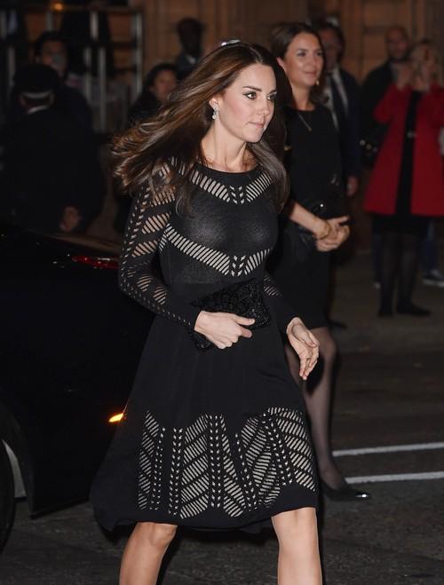 Kate Middleton Fighting, Baby Boy Rumors: Princess Kate Living at Bucklebury After Wardrobe Malfunction? (PHOTOS)