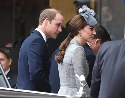 Kate Middleton Ends Trial Separation From Prince William With Babymoon to Balmoral Castle, Scotland