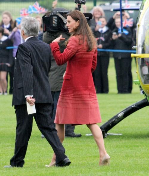 Kate Middleton Scab? Breaks Gay Rights Dorchester Hotel Boycott - Attends Wedding