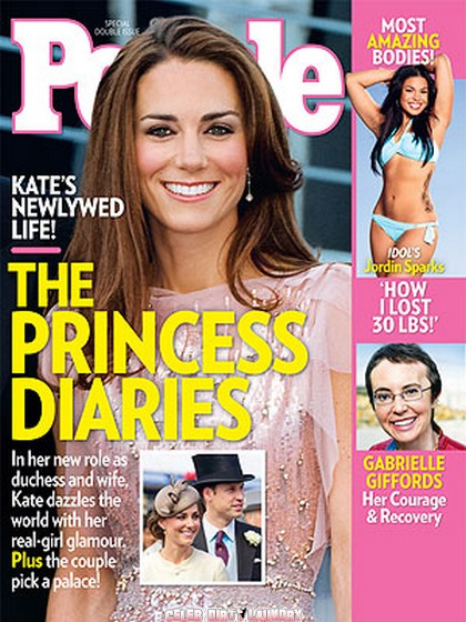 Kate Middleton Duchess of Cambridge Proves She Is A Natural