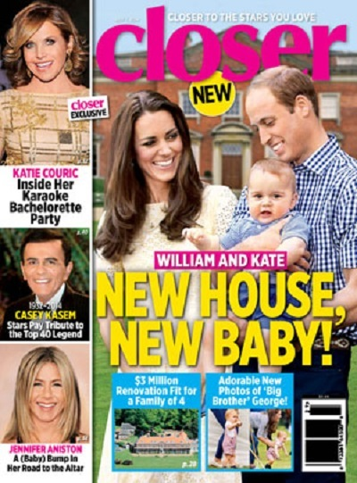 Kate Middleton Pregnant: Prince William And Kate Prepare For New Baby And $3 Million Home Renovation! (PHOTO)
