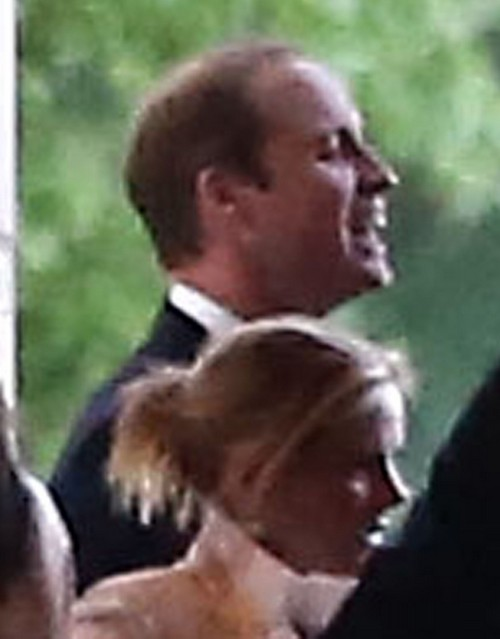 Kate Middleton Pouting Over Prince William's Flirting and Wild Partying (PHOTOS)