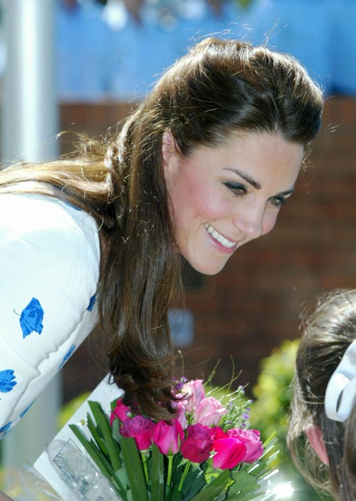 Pregnant Kate Middleton's Morning Sickness Responsible for Ralph Lauren Charity Dinner Snub?
