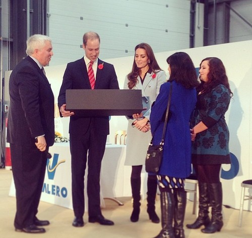 Kate Middleton and Prince William NYC Marriage Trouble TV Interview: GMA and Today Show Fight For Royal Couple