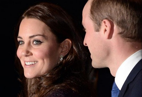 Kate Middleton and Prince William Arrive in New York City on Royal US Visit: Pictures of The Duchess of Cambridge (Video - Photos)