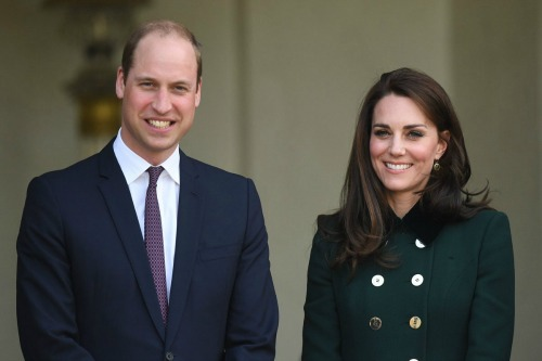 Pregnant Kate Middleton Cancels All Royal Engagements: Extreme Morning Sickness With Third Pregnancy