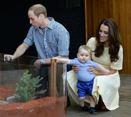Pregnant Kate Middleton Confirmed with Baby Girl: Princess and Prince William Moving To Anmer Hall To Carry Out Second Child Pregnancy In Private?