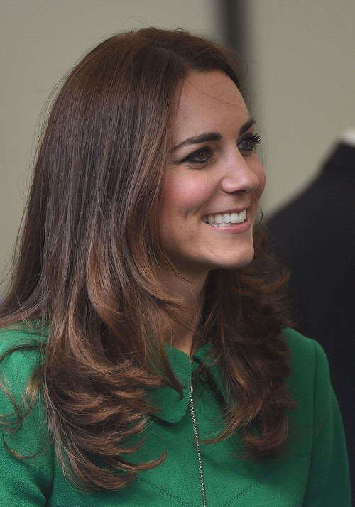 Kate Middleton Pregnant With Second Child: Confirmed by Friend Jessica Hay