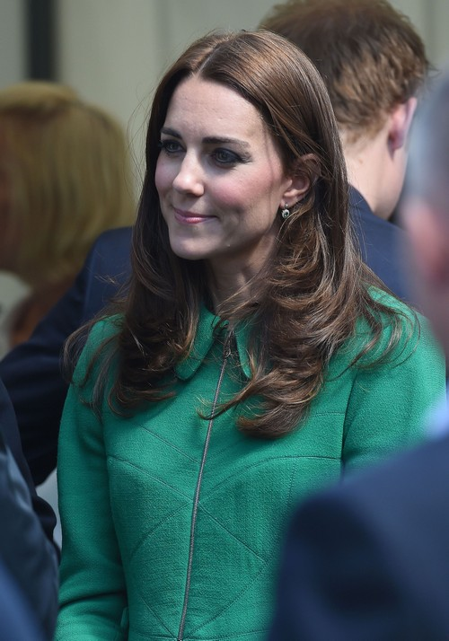 Kate Middleton Confirmed Pregnant By British Bookmakers - Betting Suspended on Duchess of Cambridge's Second Child Pregnancy!