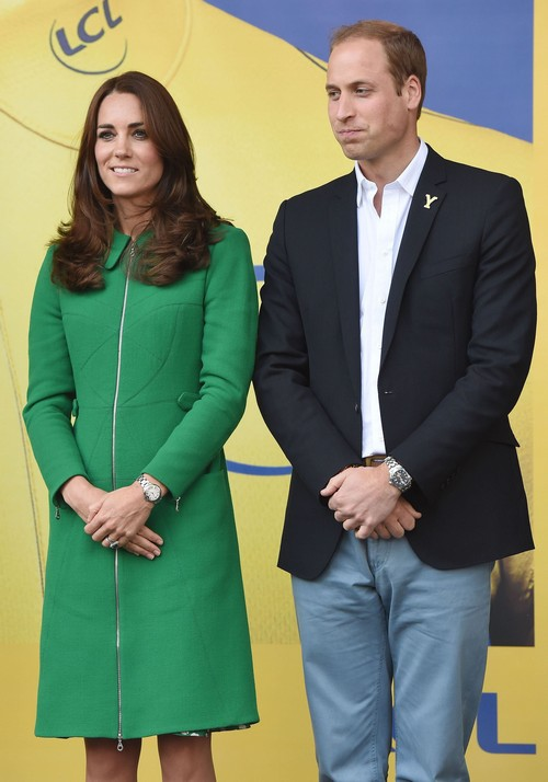 Kate Middleton Pregnant With Jessica Hay Confirmation - Evidence for Pregnancy with Baby Number Two: Kim Kardashian Still No Luck