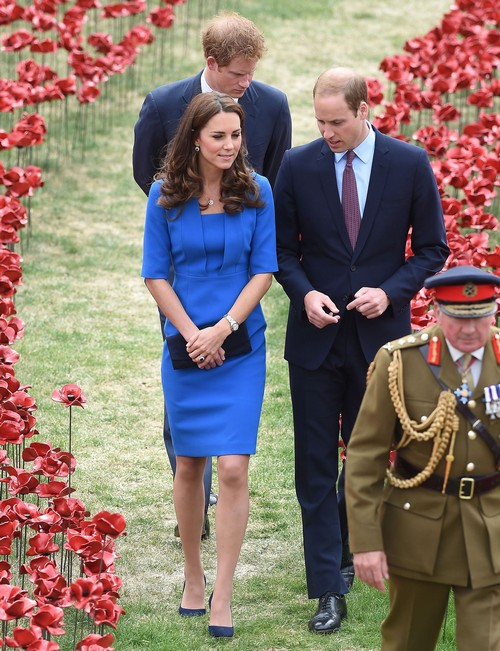 Kate Middleton Pregnant Miscarriage: No Confirmation From Palace On Twins, Second Child, or Baby Bump Evidence (PHOTOS)