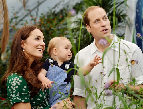 Pregnant Kate Middleton Carrying Baby Girl - Prince William Gives Evidence of Pregnancy with Second Child - New Rumors