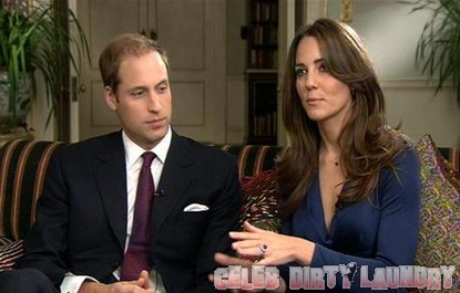 Kate Middleton & Prince William Go Low Maintenance For Stateside Trip