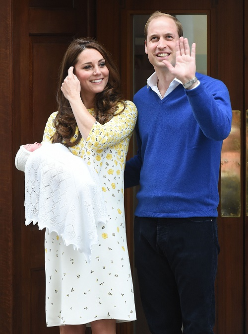 Kate Middleton Starving on Juice Diet: Queen Elizabeth Back To Work Orders Give Duchess 6 Weeks To Regain Perfect Body?