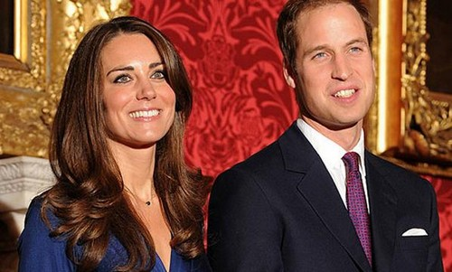 Kate Middleton Back Together With Prince William, Fighting Ends: Queen Elizabeth Orders End of Separation Babymoon (PHOTOS)
